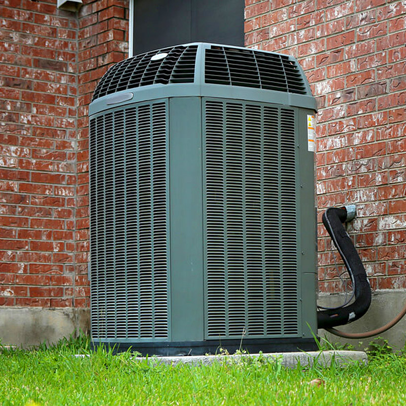 goodman ac unit hvac